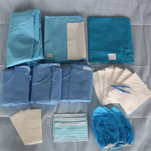 Appendix Operation Pack