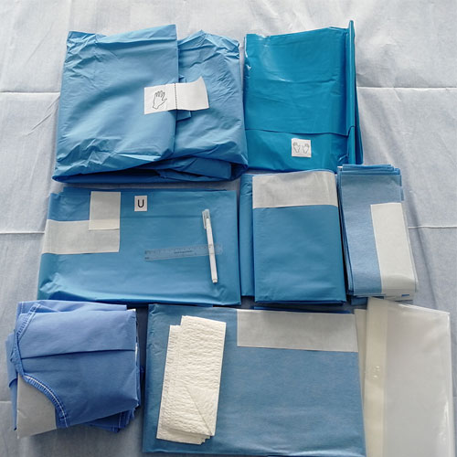 Plastic Surgical Pack