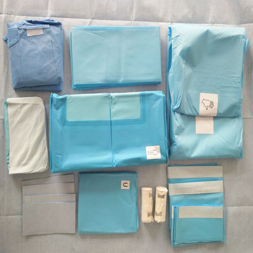 Laminectomy Pack