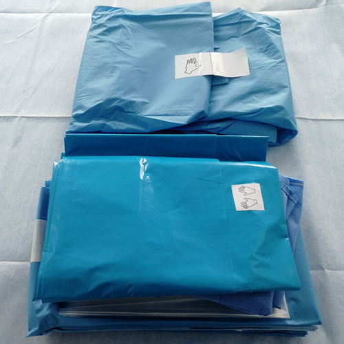 Interventional Operation Pack