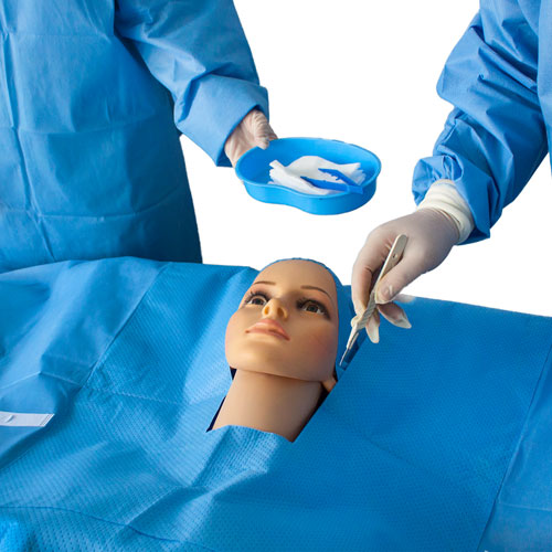 Head and Neck Surgery Pack