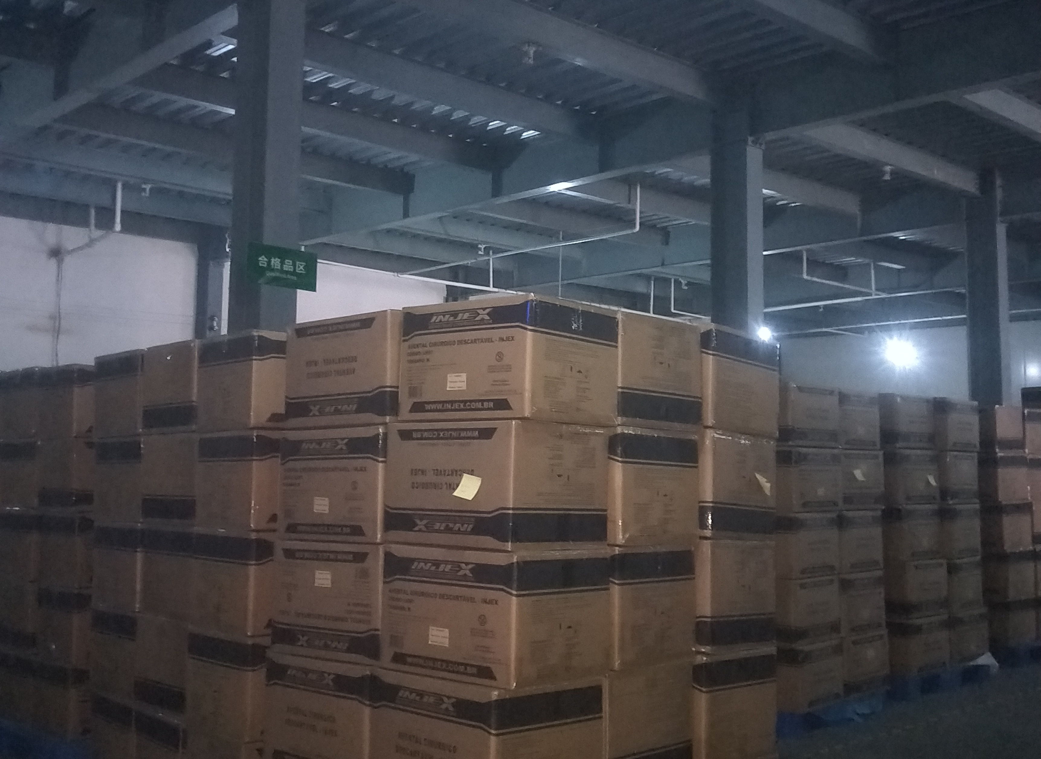 Surgical pack Warehouse